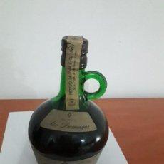 Coleccionismo de vinos y licores: BOTELLA DE COLECCION - SÃO DOMINGOS AGUARDIENTE VÍNICA VIEJÍSIMA PRESTÍGIO DISCONTINUADO. Lote 152140262