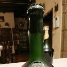 Coleccionismo de vinos y licores: ANTIGUA BOTELLA DE LICOR VIEIL ARMAGNAC SÉLECTION B. GÉLAS Y FILS FRANCES SIN ESTRENAR AÑOS 70-80. Lote 153251278