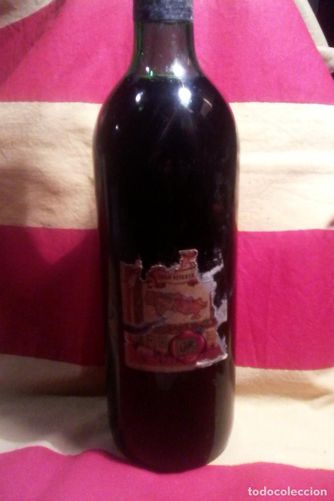 Coleccionismo de vinos y licores: RIOJA OLARRA - 70 . - Foto 3 - 155141042