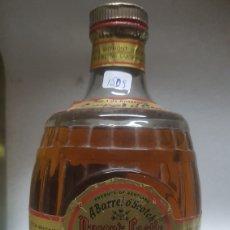 Coleccionismo de vinos y licores: LOTE 1509 WHISKY QUEEN'S CASTLE. Lote 155519060