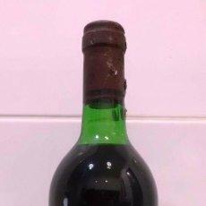Coleccionismo de vinos y licores: BOTELLA VINO TINTO RIOJA GRAN RESERVA 904 COSECHA 1981.. Lote 155775634