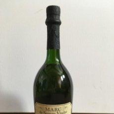 Coleccionismo de vinos y licores: 1 BOTELLA MARC DE SEGURAS VIUDAS 70CL. Lote 157130482