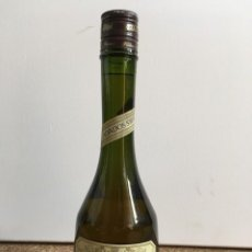 Coleccionismo de vinos y licores: FINE CALVADOS SYLVAIN (AÑOS 80) 70CL. Lote 157132046