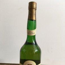 Coleccionismo de vinos y licores: FINE CALVADOS PERE MAGLOIRE (AÑOS 80) 70CL. Lote 157132122