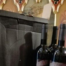 Coleccionismo de vinos y licores: 3 BOTELLAS MAGNUM DE 1,5L EL PICARO 2013. Lote 194883031