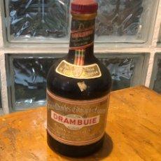 Coleccionismo de vinos y licores: DRAMBUIE, ANTIGUO LICOR. Lote 159355598