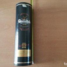 Coleccionismo de vinos y licores: WHISKY GLENFIDDICH SPECIAL RESERVE 12 AÑOS PURE SINGLE MALT 70CL 40%. Lote 159833250