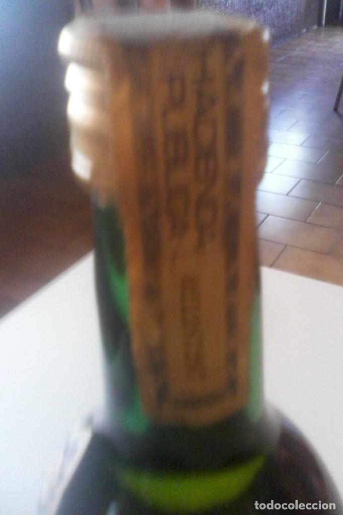 Coleccionismo de vinos y licores: ABSENTA - MONTAÑA - GRANOLLERS . - Foto 7 - 160328146