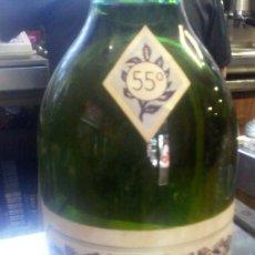Coleccionismo de vinos y licores: ABSENTA 55º - DESTILERIAS MONTAÑA S.A. GRANOLLERS .. Lote 160328454
