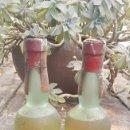 Coleccionismo de vinos y licores: CHARTREUSE DOS BOTELLAS. Lote 160505194