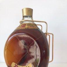 Coleccionismo de vinos y licores - Wiskhy Dimple 12 años Magnum - 162465906
