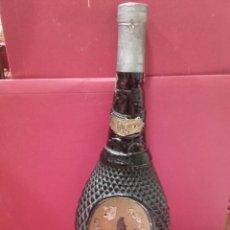 Coleccionismo de vinos y licores: ANÍS TORCAL, DESTILERIAS DE N. SRA DE LA CABEZA, ANTEQUERA, MÁLAGA. Lote 163025381