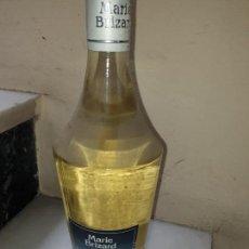 Coleccionismo de vinos y licores: MARIE BRIZARD AÑOS 80. Lote 163376962