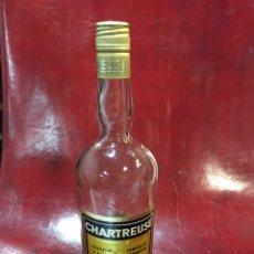 Coleccionismo de vinos y licores: CHARTREUSE (TARRAGONA). Lote 165006097