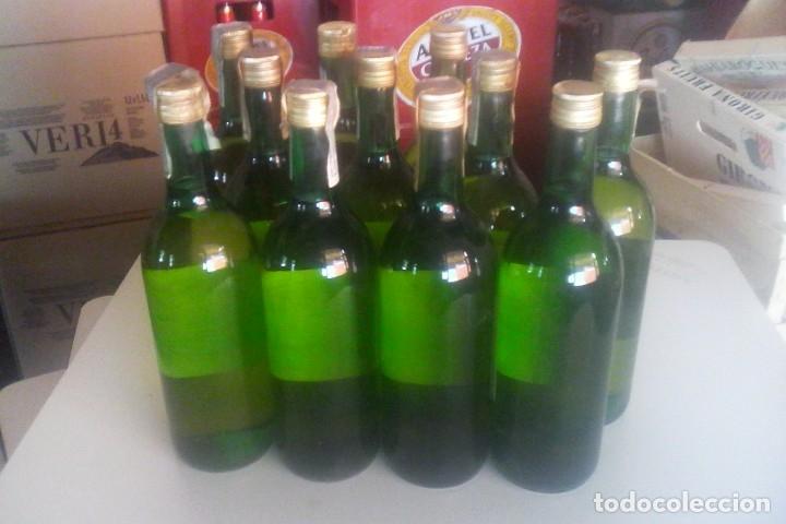 Coleccionismo de vinos y licores: ABSENTA 55º - MONTAÑA - GRANOLLERS - 10 BOTELLAS . - Foto 9 - 161234106