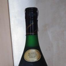 Coleccionismo de vinos y licores: BRANDY NAPOLEÓN 70CL. RESERVE SPECIALE. Lote 165613701