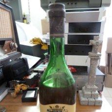 Coleccionismo de vinos y licores: BOTELLA DE VINO RIOJA DOMECQ DOMAIN COSECHA DE 1980 PRECINTADA. Lote 167144336