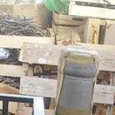 Coleccionismo de vinos y licores: BRANDY, HISPANO, LA RIVA, VER FOTOS.. Lote 167563004
