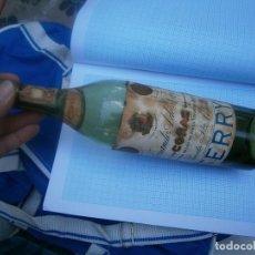 Coleccionismo de vinos y licores: ¡¡TERRY¡¡COÑAC'''PREGUNTAR ANTES DE COMPRAR NO SE ADMITE DE VOLUCIONES. Lote 168608420