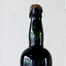 Coleccionismo de vinos y licores: OPORTO CASA DO DOURO COSECHA 1934. Lote 169286292