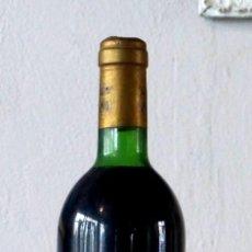 Coleccionismo de vinos y licores: MARQUÉS DE MURRIETA YGAY RESERVA 1973. Lote 169295288