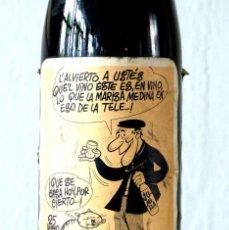 Coleccionismo de vinos y licores: ROSADO GRAN RESERVA DE ACORDE (JUMILLA). Lote 169309700