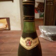 Coleccionismo de vinos y licores: BOTELLA DE VINO DE TORO GRAN RESERVA 1970. Lote 170535360