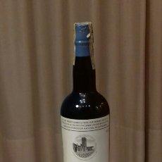 Coleccionismo de vinos y licores: PEDRO XIMÉNEZ. Lote 171104009