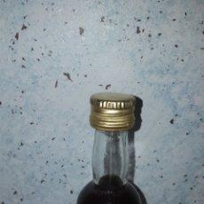 Coleccionismo de vinos y licores: BOTELLIN BOTELLITA BOTELLA MINIATURA JEREZ QUINA BODEGAS TAMAYO JEREZ. Lote 171340209