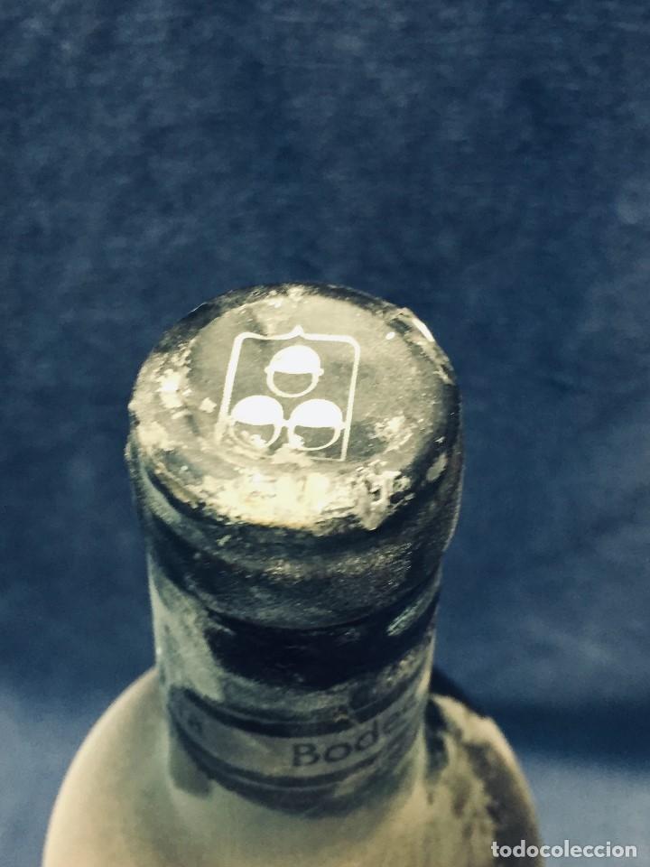 Coleccionismo de vinos y licores: BOTELLA RIOJA OLARRA TINTO - Foto 7 - 173080987