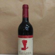 Coleccionismo de vinos y licores: BRAÑA VIEJA CRIANZA 1999 CABERNET SAUVIGNON. Lote 173100090