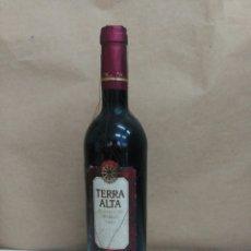 Coleccionismo de vinos y licores: VINO TERRA ALTA GRAN RESERVA 1995. Lote 173100285