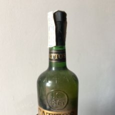 Coleccionismo de vinos y licores: BOTELLA VINTAGE CATTO'S RARE OLD SCOTTISH WHISKEY. Lote 173137568
