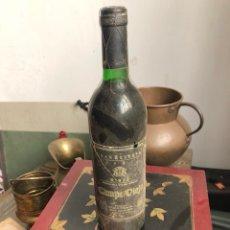 Coleccionismo de vinos y licores: BOTELLA DE VINO CAMPO VIEJO GRAN RESERVA 1981 , PROVIENE DE BODEGA PARTICULAR. Lote 175757688