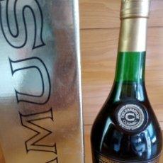 Coleccionismo de vinos y licores: COGNAC CAMUS CELEBRATION, PRECINTADA. Lote 176335030