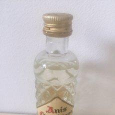 Coleccionismo de vinos y licores: MINI BOTELLA. Lote 176603142