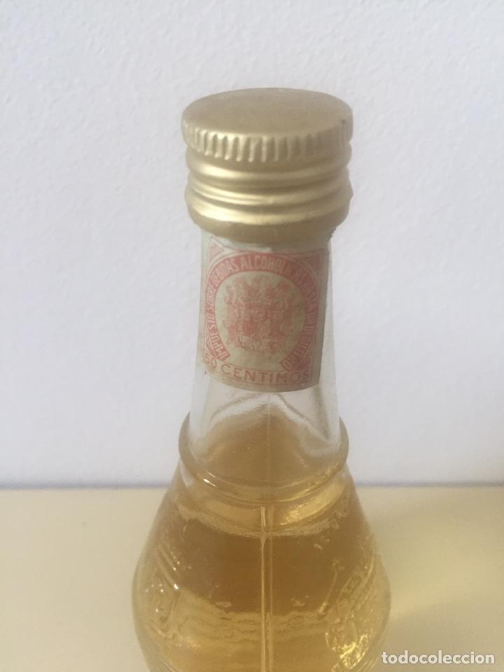 Coleccionismo de vinos y licores: Mini botella - Foto 2 - 176603274