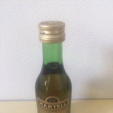 Coleccionismo de vinos y licores: MINI BOTELLA. Lote 176603675