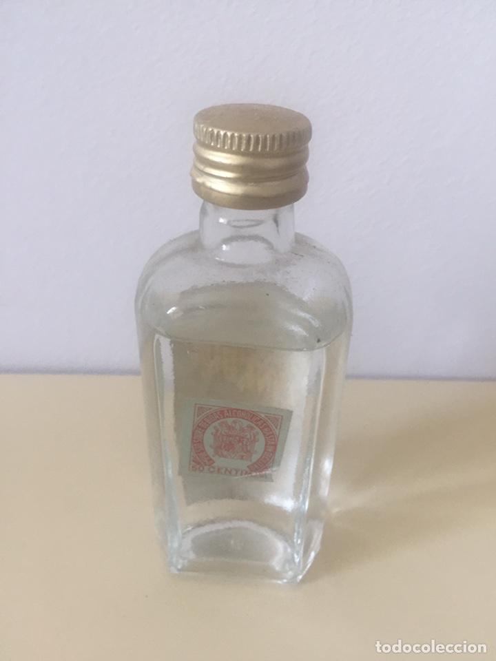 Coleccionismo de vinos y licores: Mini botella - Foto 2 - 176605069