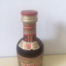 Coleccionismo de vinos y licores: MINI BOTELLA. Lote 176605233