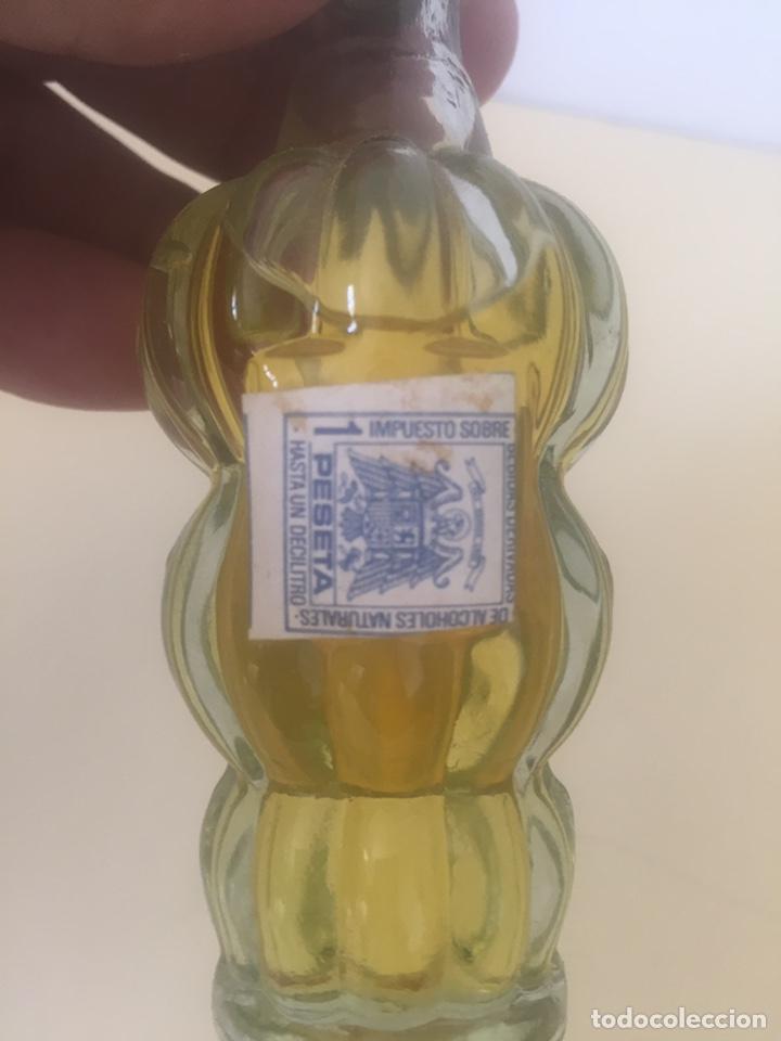 Coleccionismo de vinos y licores: Mini botella - Foto 3 - 176605983