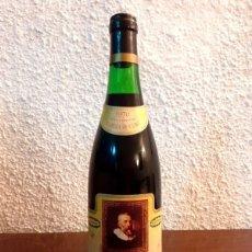 Coleccionismo de vinos y licores: FAUSTINO VII - GRAN RESERVA - 1970 - VINO TINTO RIOJA. Lote 177007873