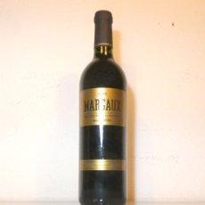 Coleccionismo de vinos y licores: MARGAUX - HENRI LURTON - GRAND VIN DE BORDEAUX. Lote 177016429