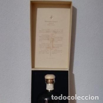 BOTELLA DE BRANDY DE JEREZ FERNANDO DE CASTILLA SELECTO COLECCIÓN SOLERA GRAN RESERVA (Coleccionismo - Botellas y Bebidas - Vinos, Licores y Aguardientes)
