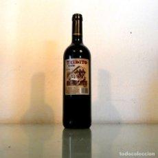 Coleccionismo de vinos y licores: TXIKITO - VINO TINTO. Lote 178957227