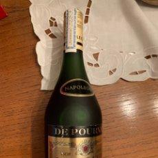 Coleccionismo de vinos y licores: BOTELLA BRANDY NAPOLEON. Lote 180942126