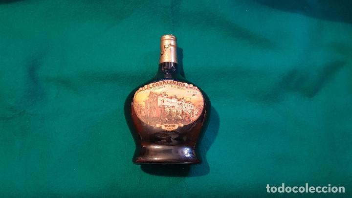 Coleccionismo de vinos y licores: VINO CASALINHO ROSADO 750 ML. REGION DE BEIRAS PORTUGAL (SIN ABRIR) WINE ROSE - Foto 4 - 181396121