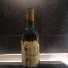 Coleccionismo de vinos y licores: FEDERICO PATERMINA1928. Lote 182041610
