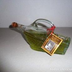 Coleccionismo de vinos y licores: HIERBAS DULCES F.VIDAL 70CL. LLUCHMAJOR, MALLORCA. Lote 182327693