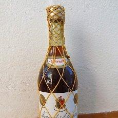 Coleccionismo de vinos y licores: BRANDY CENTENARIO TERRY. PRECINTO 4 PTS.. Lote 183344313